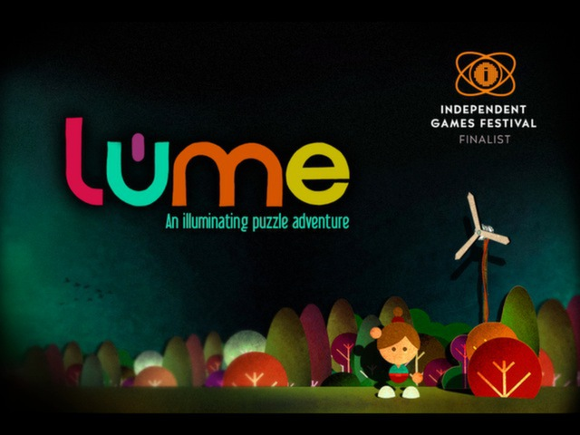 Lume (Steam KEY ROW Region Free)