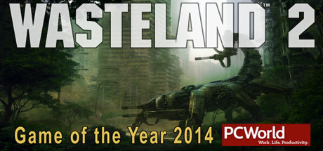 Wasteland 2 (Steam KEY RU)