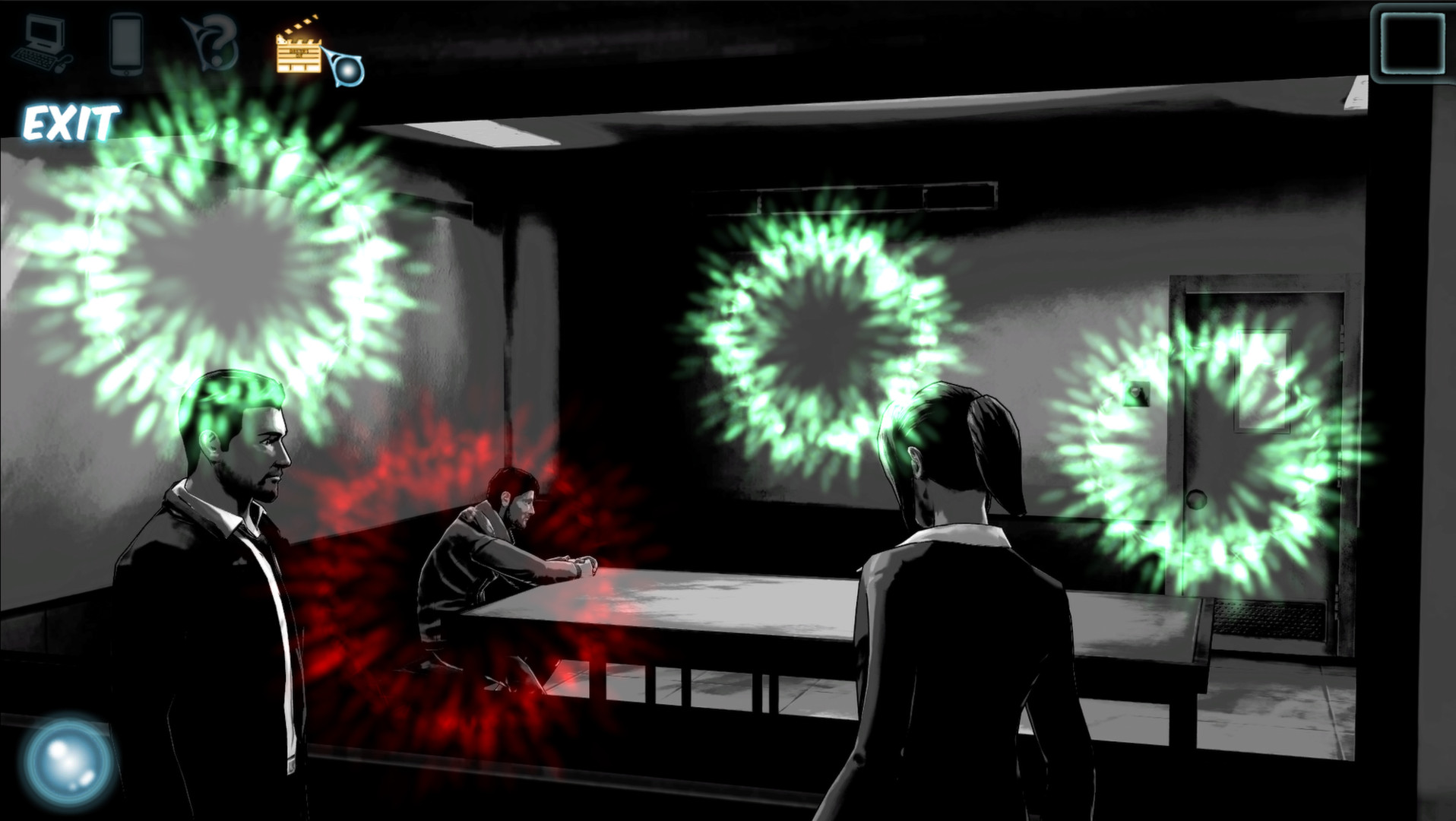 Cognition: An Erica Reed Thriller EPISODE 1 - Steam Key