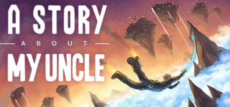 A Story About My Uncle (Steam KEY ROW Region Free)