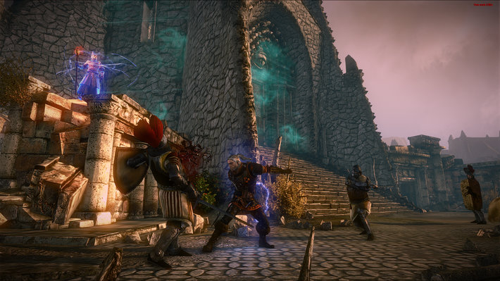 The Witcher 2 - Assassins of Kings EE (GOG.COM Key)