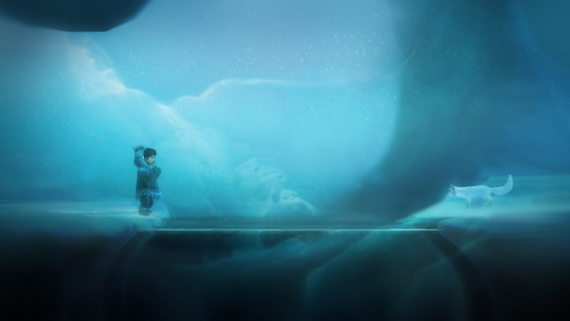 Never Alone (Kisima Ingitchuna) STEAM KEY REGION FREE