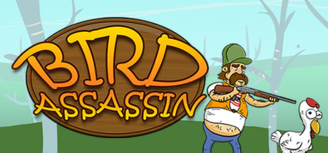 Bird Assassin (Steam KEY ROW Region Free)