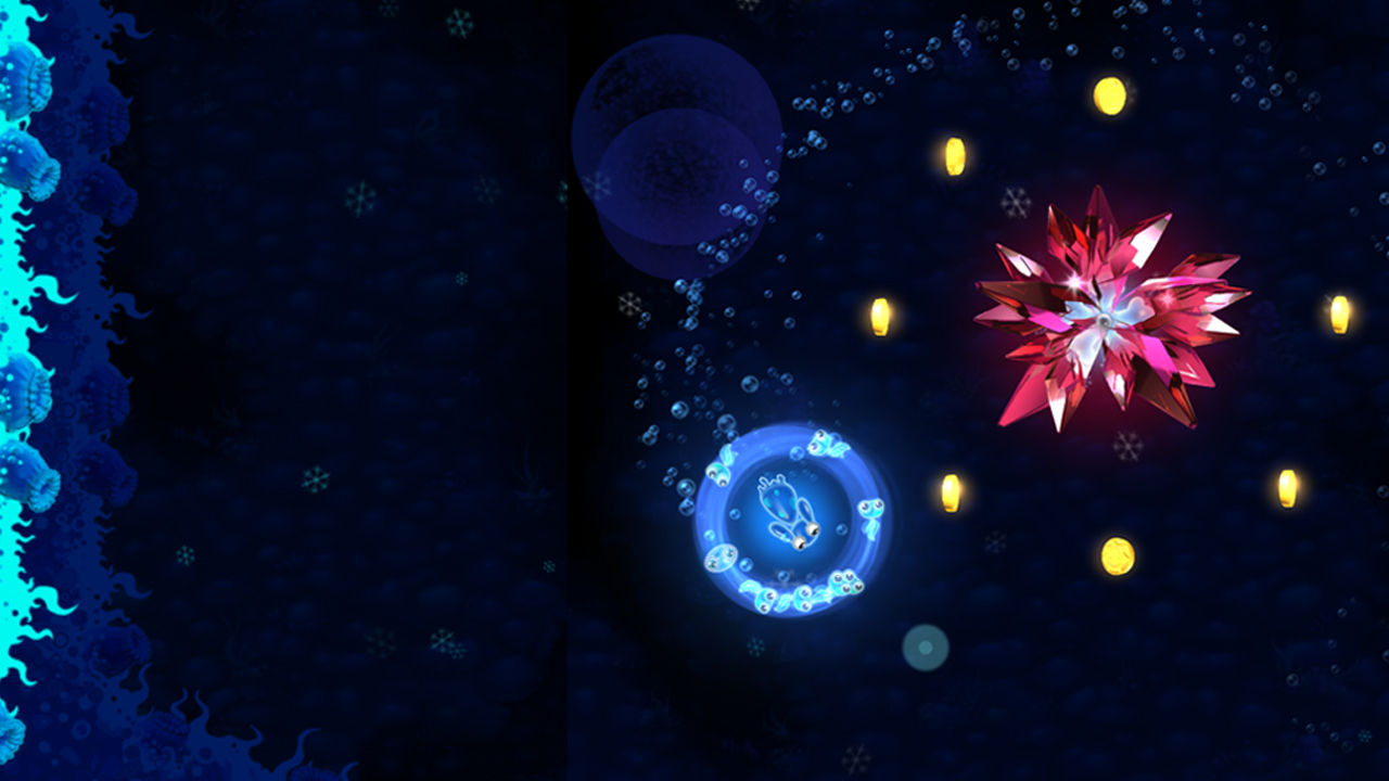 Glowfish (Steam KEY ROW Region Free)