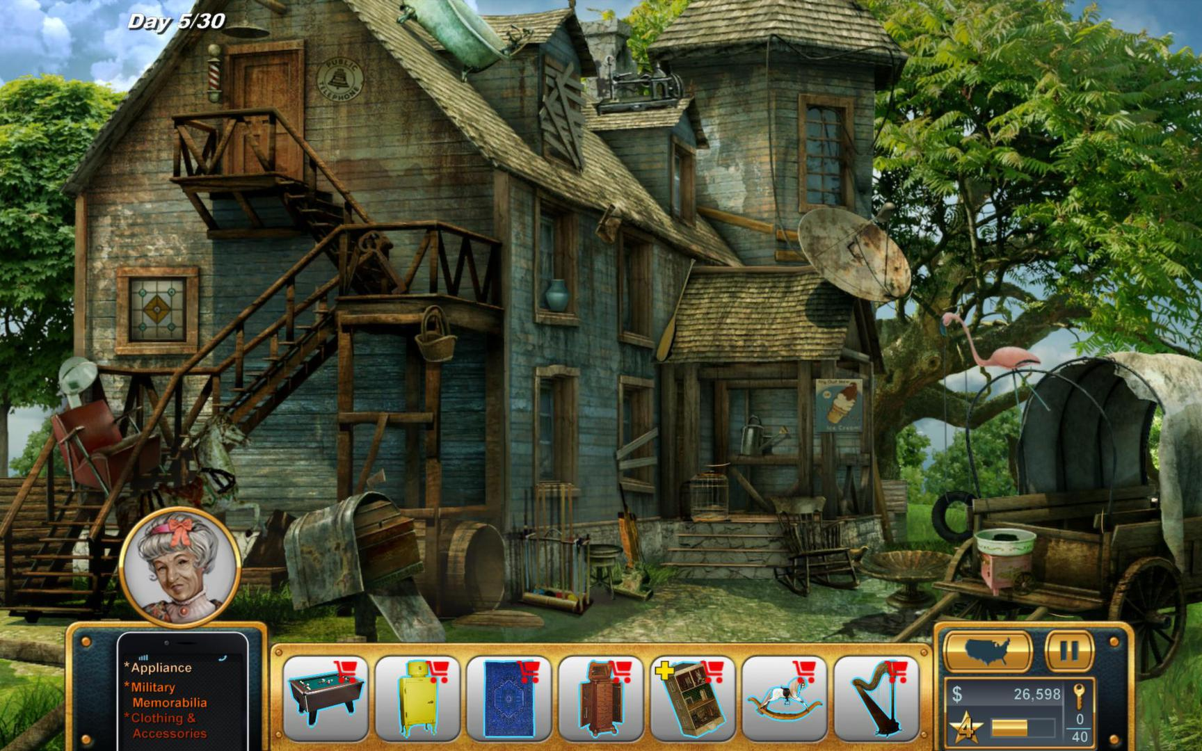 Pickers (Steam KEY ROW Region Free)