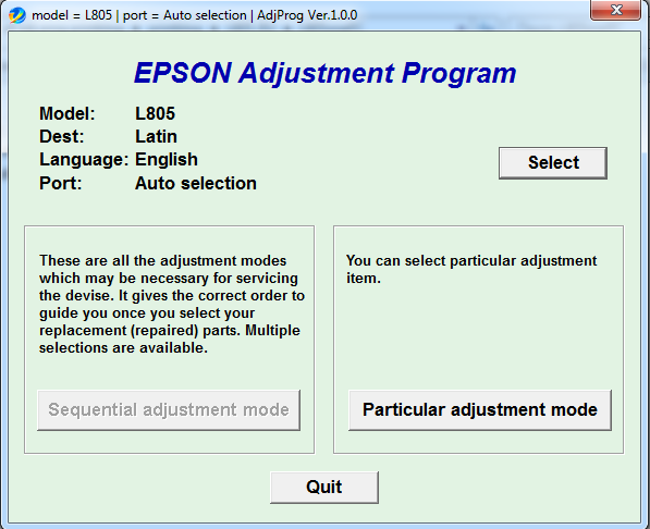 🎉 Epson l805 driver for windows xp | Epson L805 Id Card