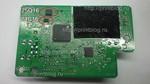 Дампы микросхем принтера Canon G1400 для сброса 5B00