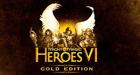Might and Magic Heroes VI Gold SteamGift RegFREE +PROMO