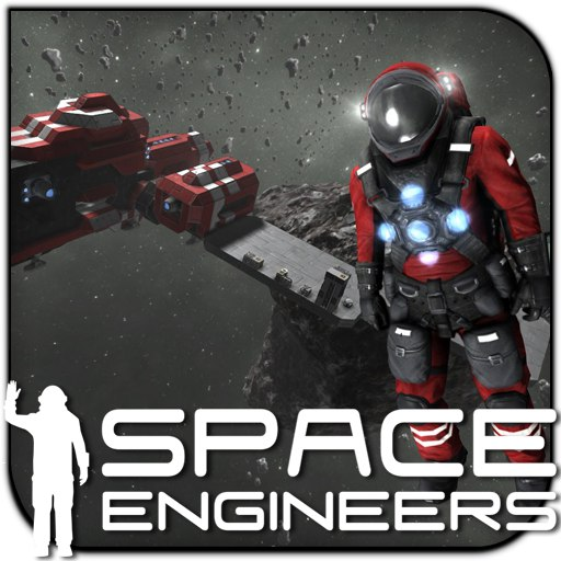 Space Engineers - STEAM gift - RU-CIS-UA