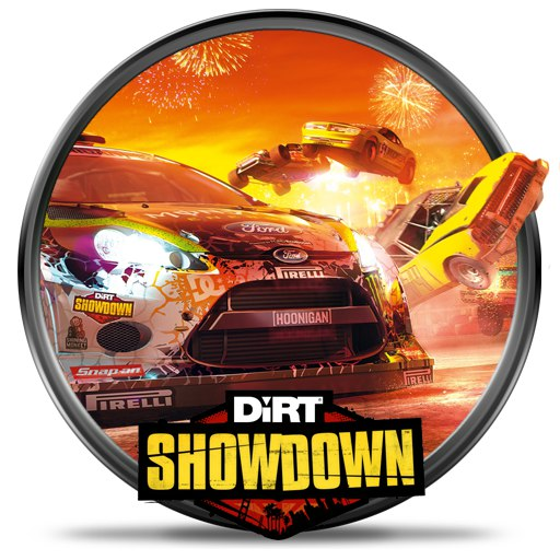 DiRT Showdown (ROW) steam key