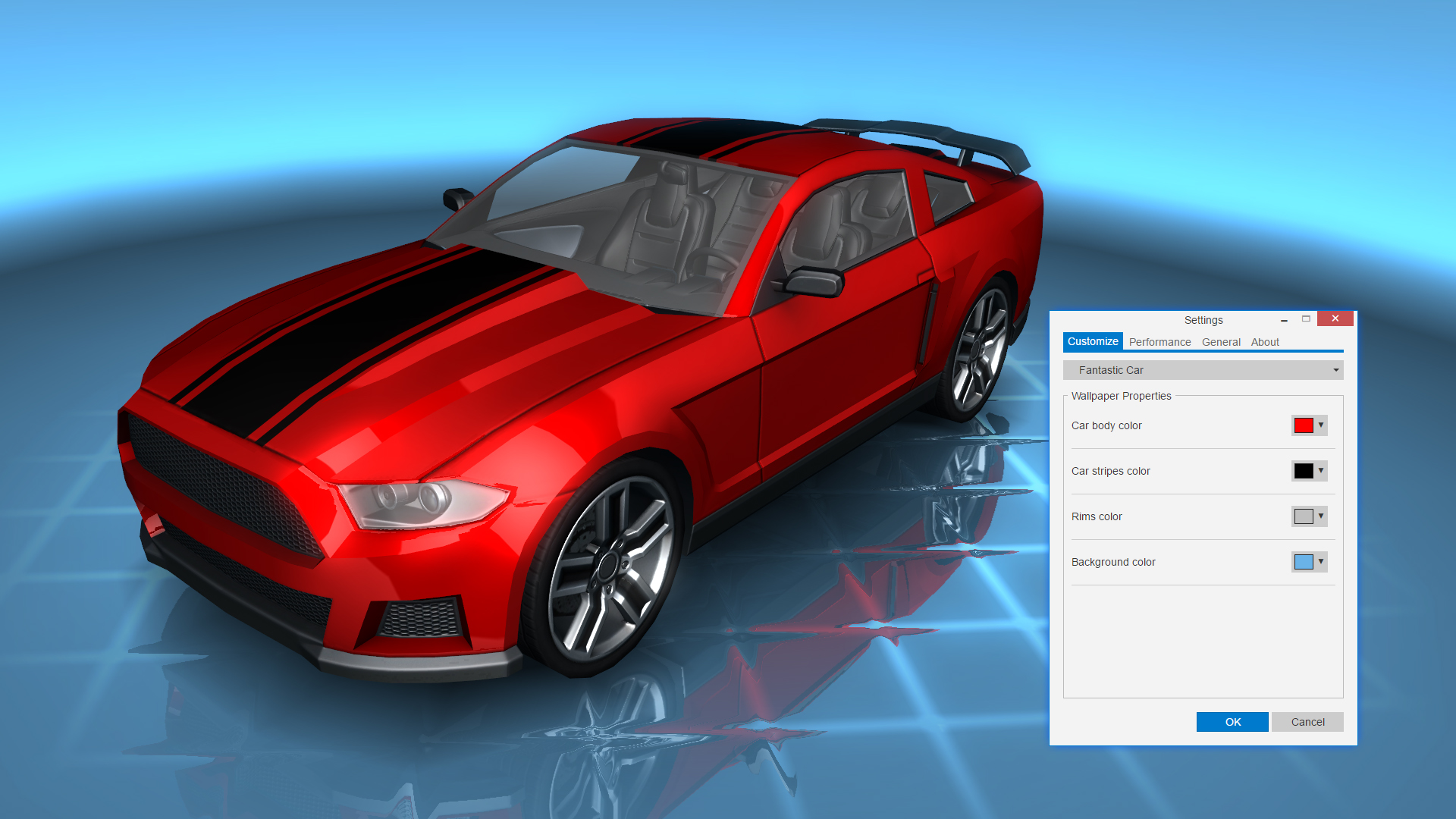 Wallpaper Engine Free Download PC Game Full Version