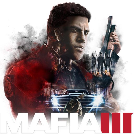 Mafia III (STEAM Gift RU + CIS)