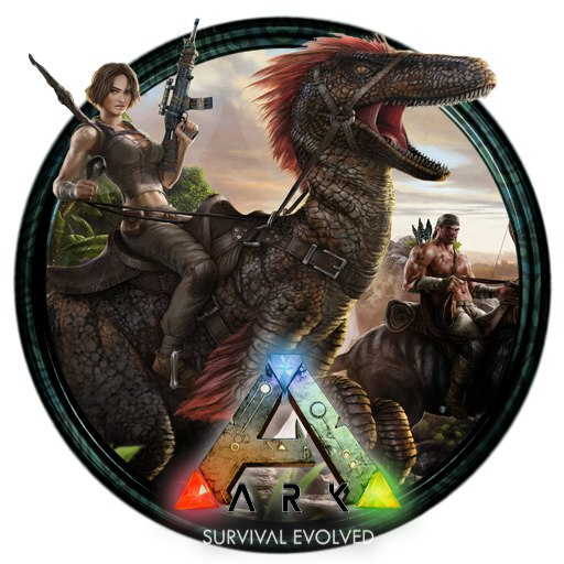 ARK: Survival Evolved Gift RU-CIS-UA (+ gift)