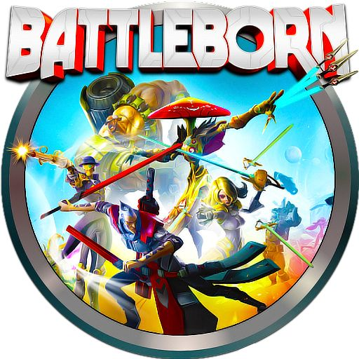 Скриншот  1 - Battleborn (ROW) steam key