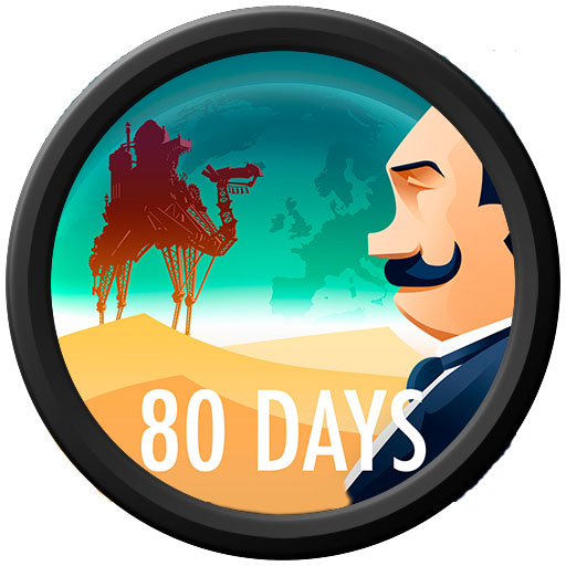 80 Days (ROW) steam key