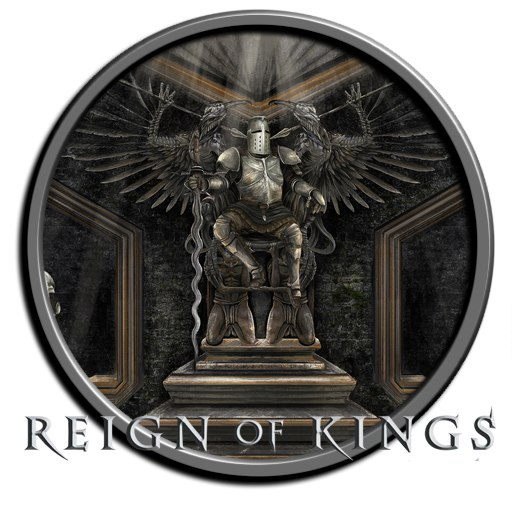 Reign Of Kings Gift RU-CIS
