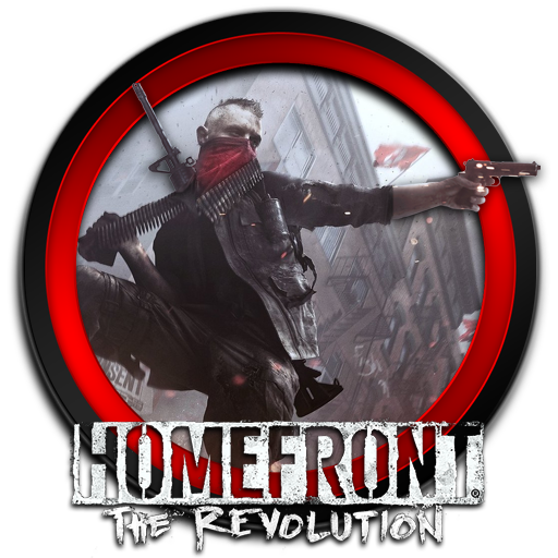 Homefront: The Revolution - Steam RU-CIS-UA