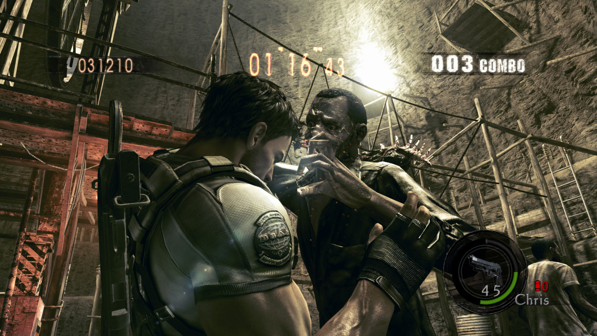 Resident Evil 5 (Steam GIFT RU/CIS/UA)