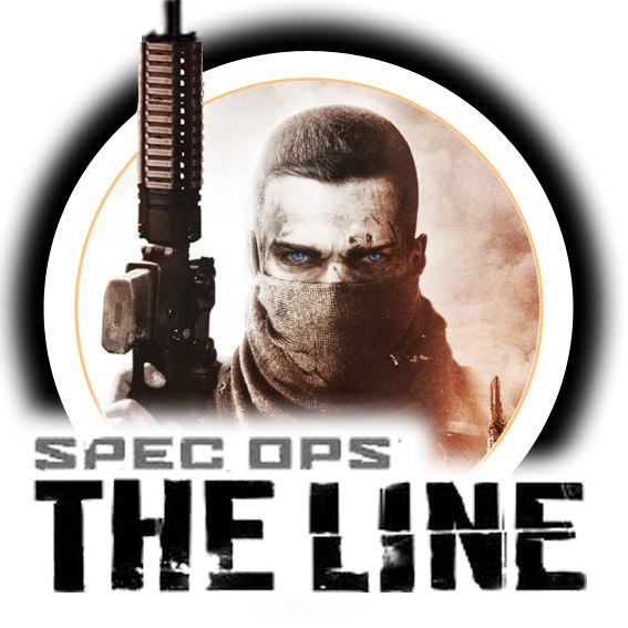 Spec Ops: The Line (ROW) steam key