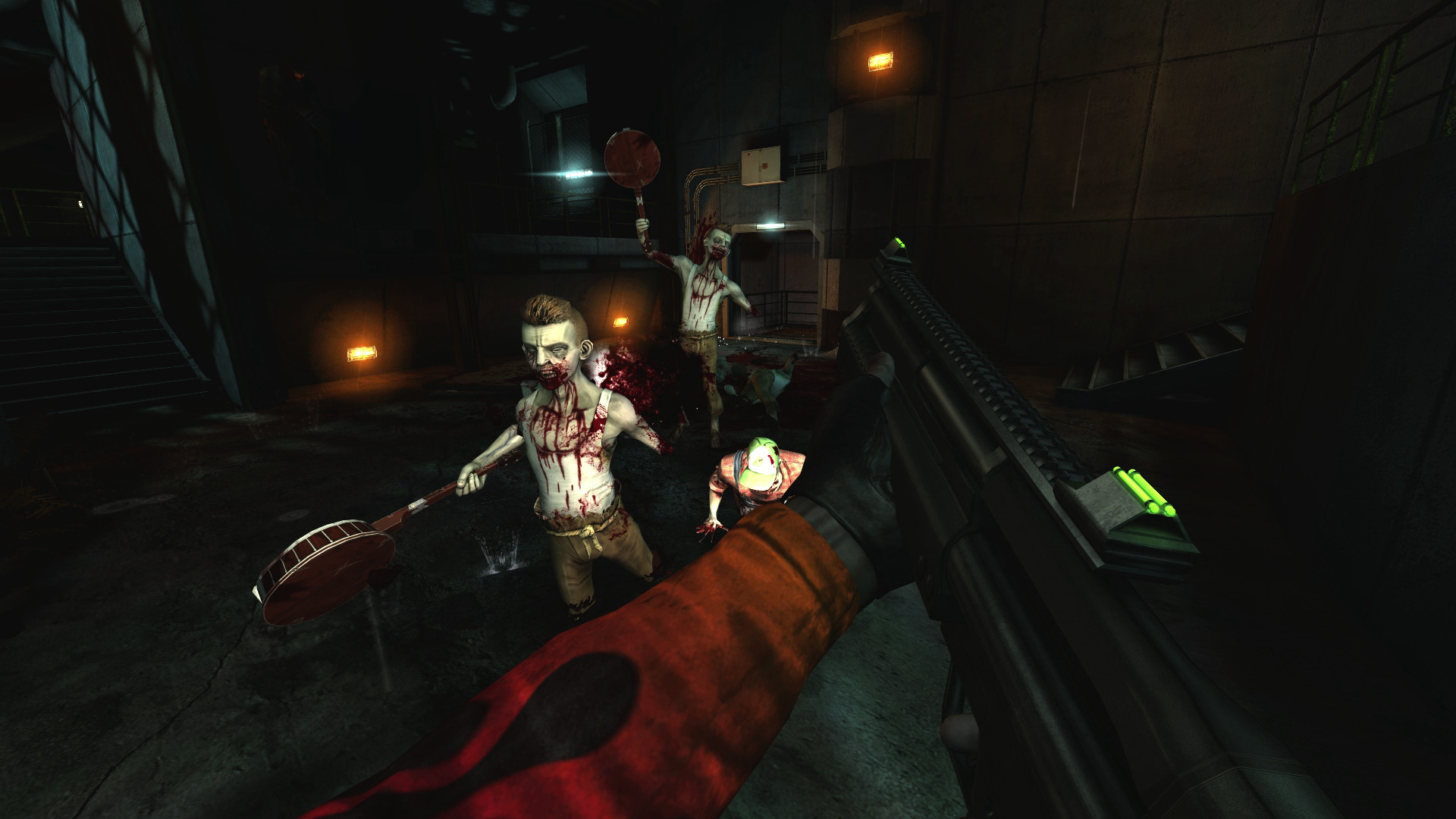 Killing Floor (ROW) steam key