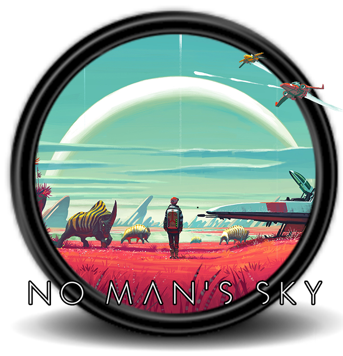 No Man´s Sky Steam Gift (RU+CIS)