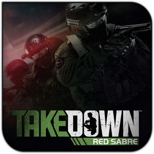 Takedown: Red Sabre (Steam Gift ROW)