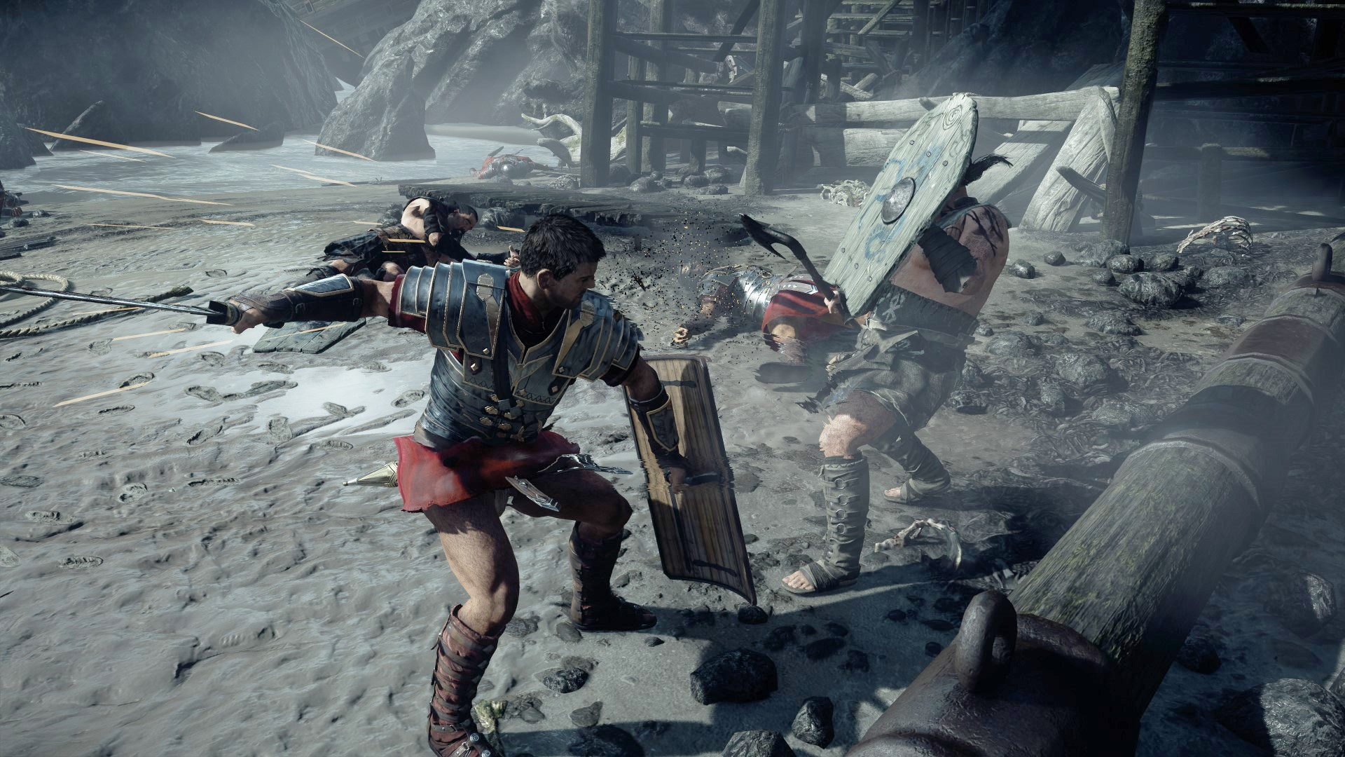 Ryse: Son of Rome (Steam Gift RU)