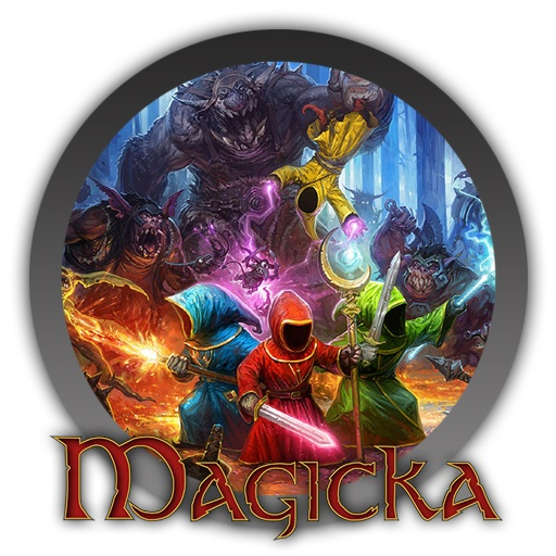 Magicka (Steam Gift ROW / Region Free)