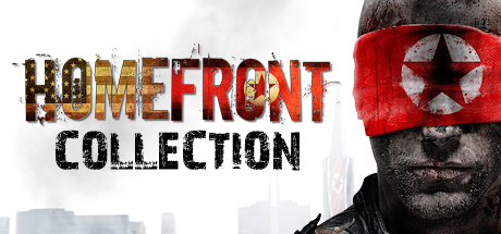 Homefront Collection (Steam Gift / RU + CIS)