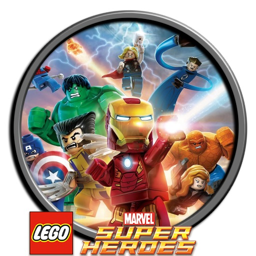 LEGO® Marvel Super Heroes (Steam Gift/RU + CIS)