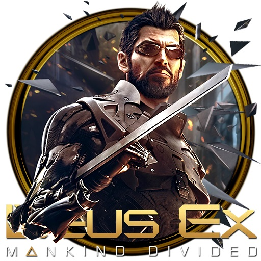 Deus Ex: Mankind Divided (Steam Gift)