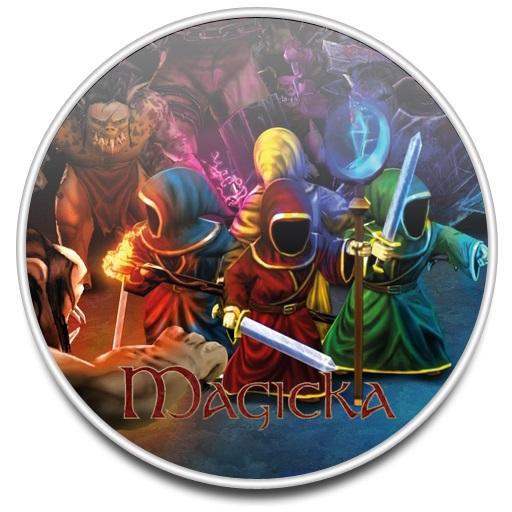 Magicka (Steam Gift/RU + CIS)