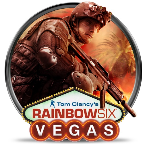 Tom Clancy´s Rainbow Six® Vegas (Steam Gift ROW)