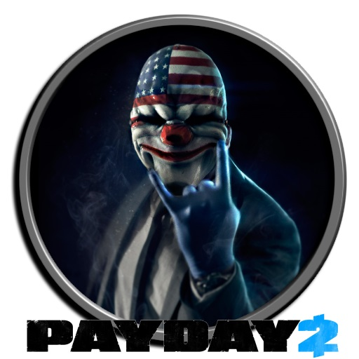 PAYDAY 2 (Steam Gift ROW / Region Free)