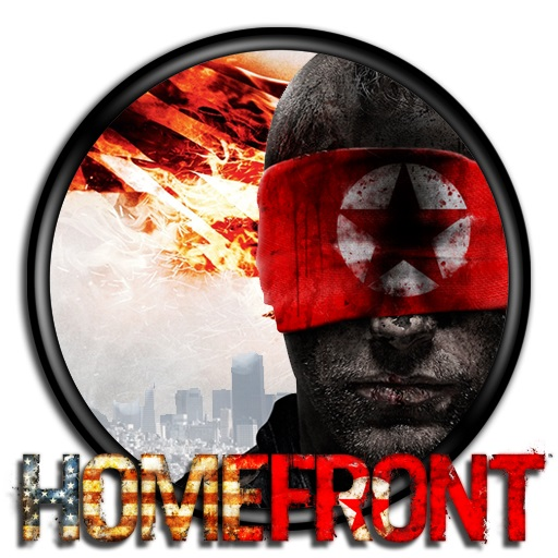 Homefront (ROW) steam key