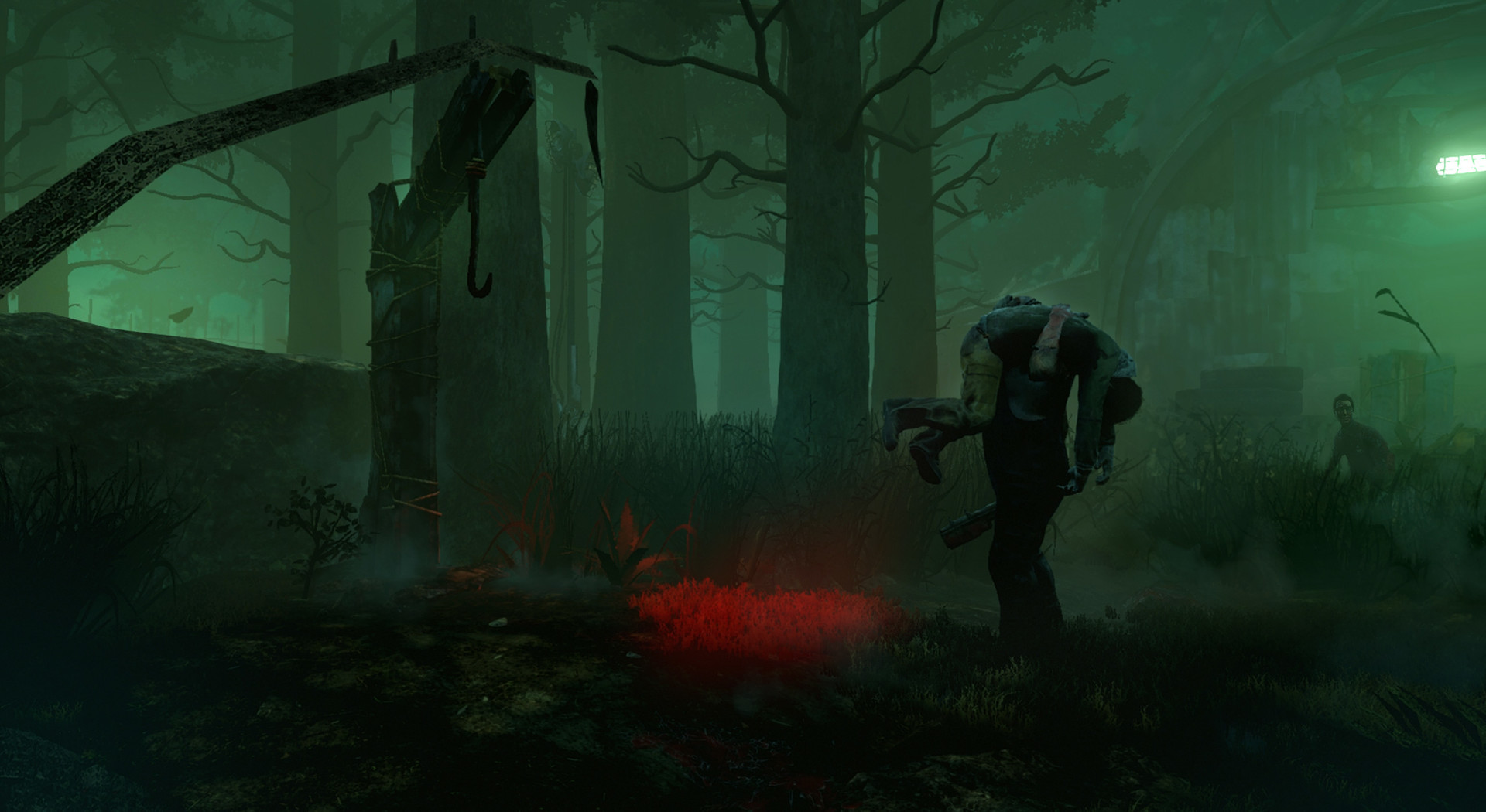 Dead by Daylight (Steam Gift/RU + CIS)