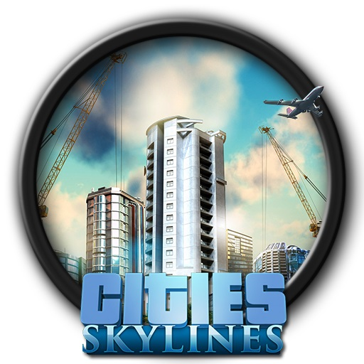Cities: Skylines (Steam Gift/RU + CIS)