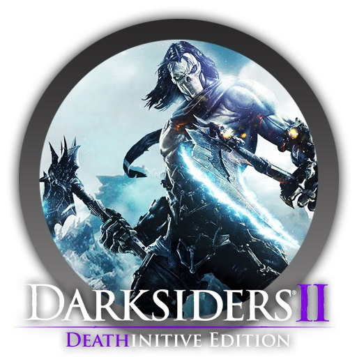 Darksiders II Deathinitive Edition (Steam Gift RU/CIS)