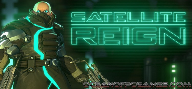 Satellite Reign (ROW) steam key