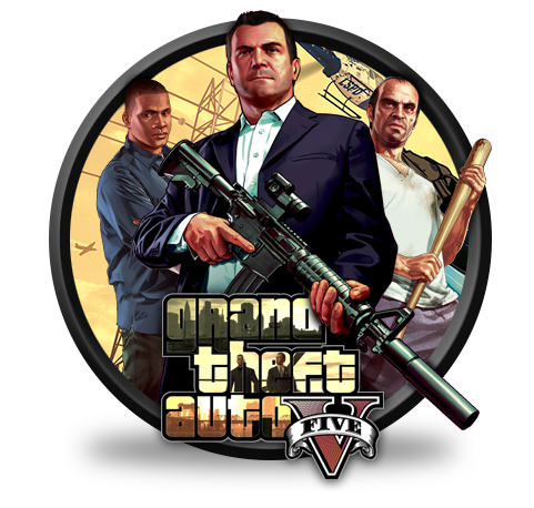Grand Theft Auto V (RU+CIS) Social Club