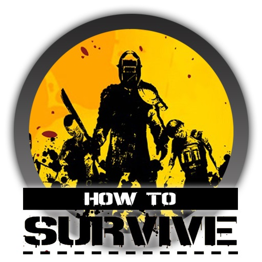 How to Survive (ROW) steam key