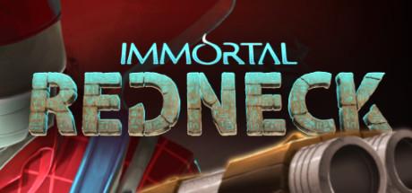 Immortal Redneck (ROW) steam key 2019