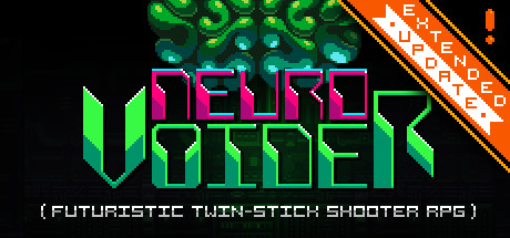 NeuroVoider (ROW) steam key 2019
