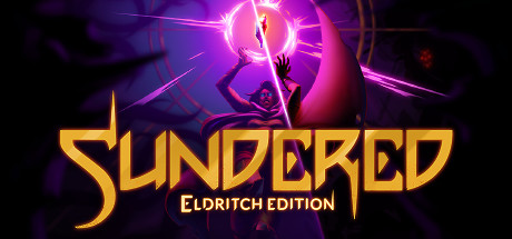 Sundered (ROW) steam key