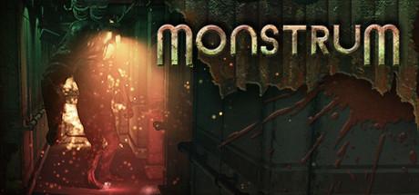 Monstrum  (ROW) steam key 2019