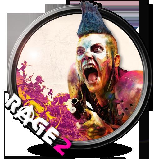 Rage 2 +Bonus (Bethesda.net KEY) RU 2019