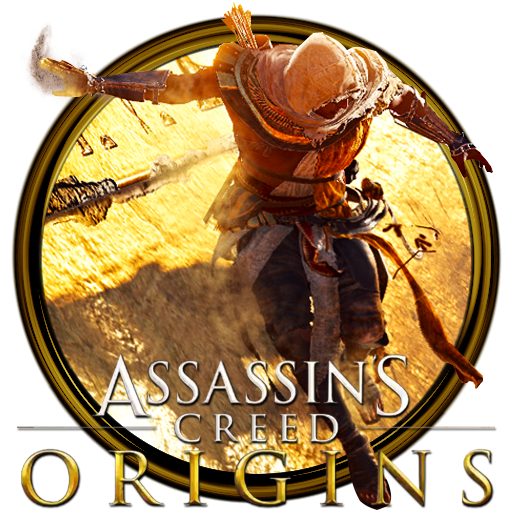 Assassin´s Creed® Origins (Gift Link / Uplay RU+CIS)