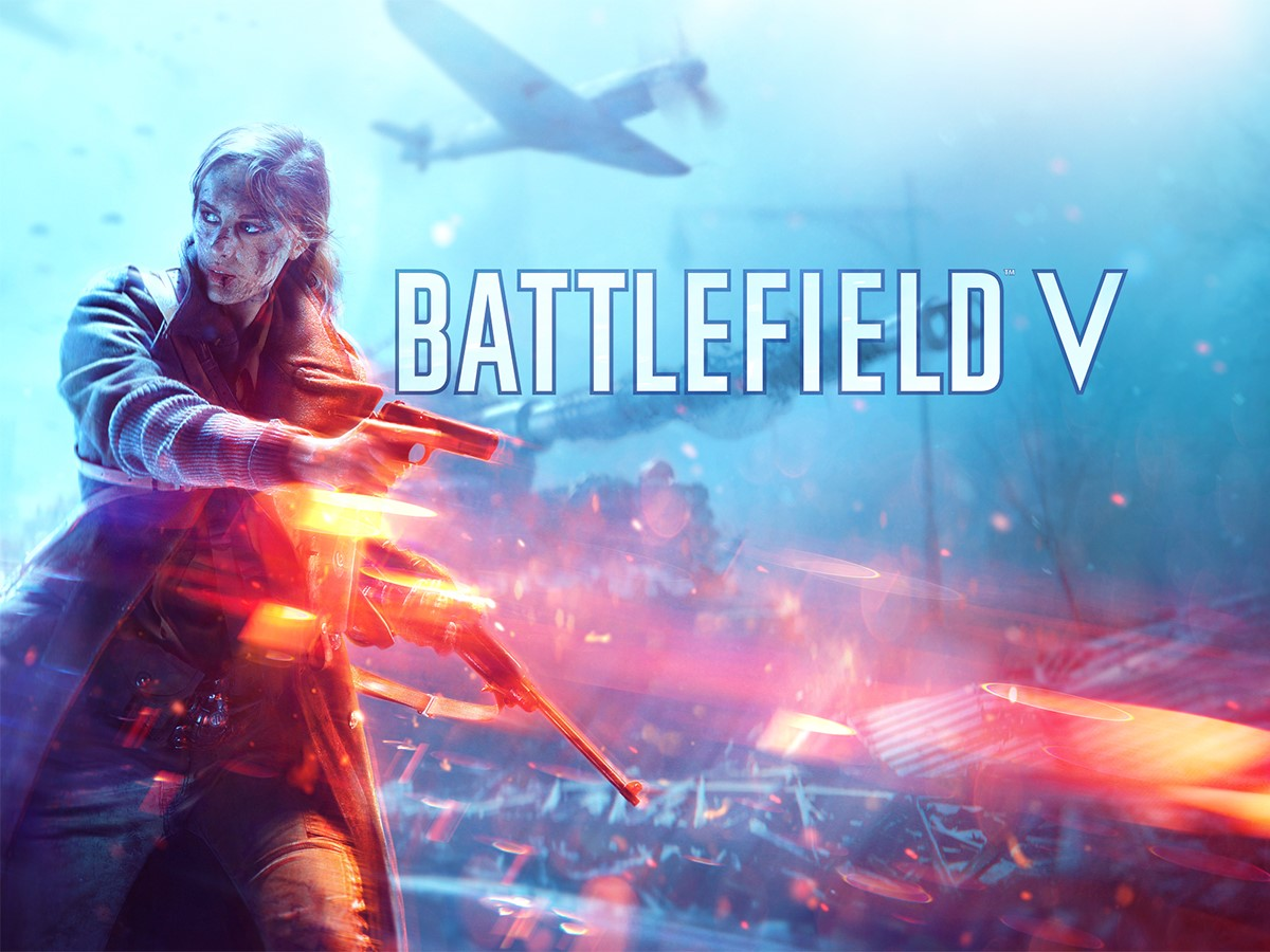 Battlefield V (Steam key/ RU + CIS)