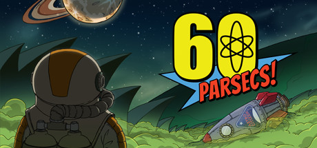 60 Parsecs! Steam Key (ROW)