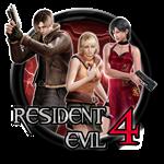 Resident evil 4  (Steam GIFT RU/CIS/UA)